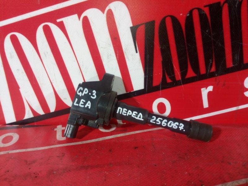Катушка зажигания Honda Freed GP3 LEA 2011 задняя