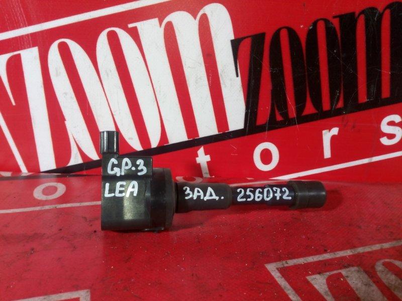 Катушка зажигания Honda Freed GP3 LEA 2011 передняя