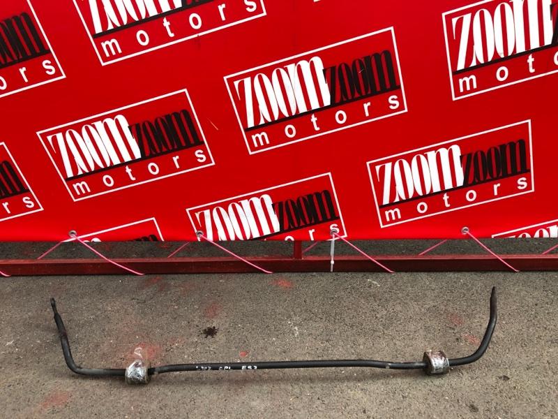 Стабилизатор поперечной устойчивости Honda Civic Ferio ES3 D17A 2000 передний