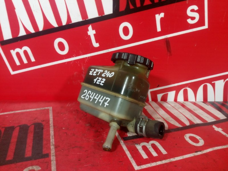 Бачок гидроусилителя Toyota Premio ZZT240 1ZZ-FE `2001