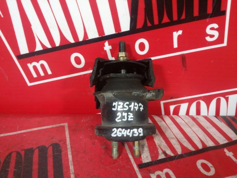 Подушка двигателя Toyota Crown Majesta JZS177 2JZ-FSE 1999