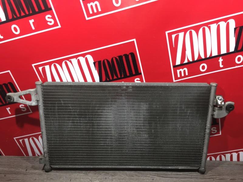 Радиатор кондиционера Honda Integra DC5 K20A 2001 передний