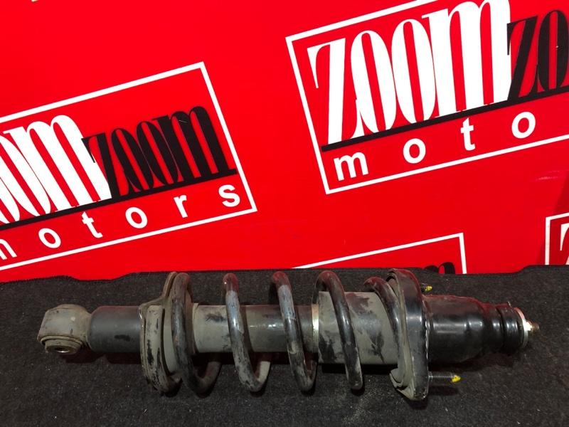 Стойка подвески Honda Civic Ferio ES3 D17A 2000 задняя правая