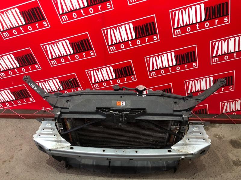Рамка радиатора Mazda Atenza GY3W L3-VE 2002