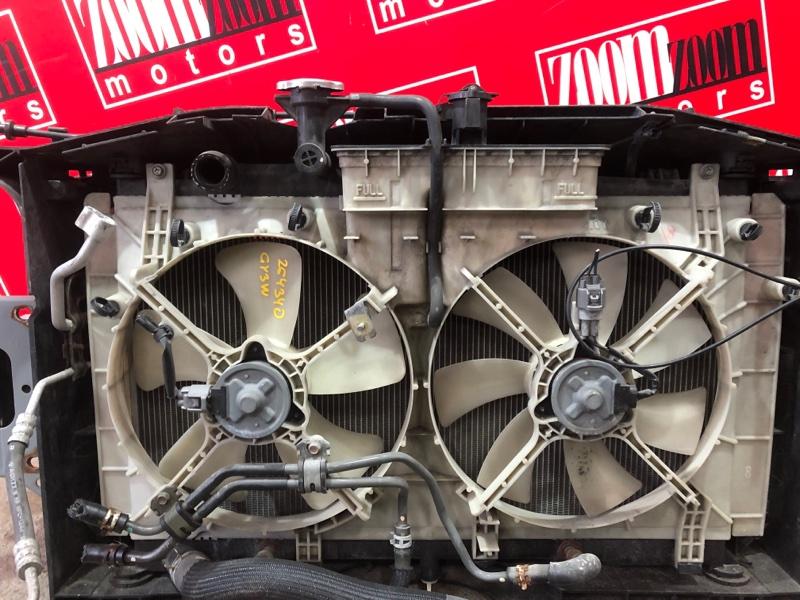 Радиатор двигателя Mazda Atenza GY3W L3-VE 2002