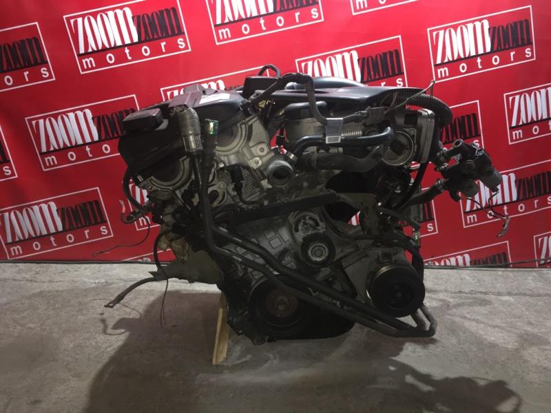 Двигатель Bmw 318 E46 N42 B20 A 1998 75163280AAB01187