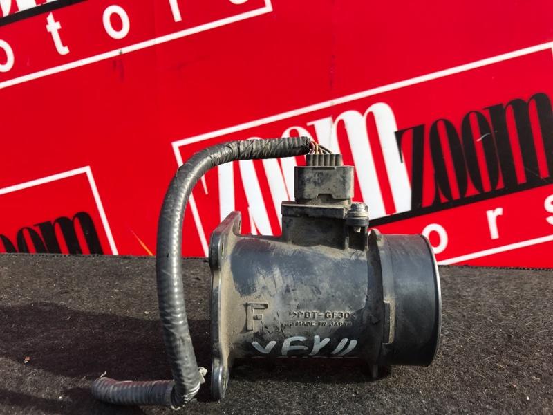 Расходомер (датчик расхода воздуха) Nissan Ad VFY11 QG13DE 1999