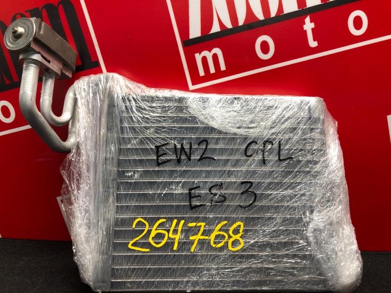 Радиатор кондиционера Honda Civic Ferio ES3 D17A 2000