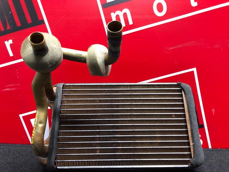 Радиатор отопителя Toyota Vista SV30 4S-FE 1990
