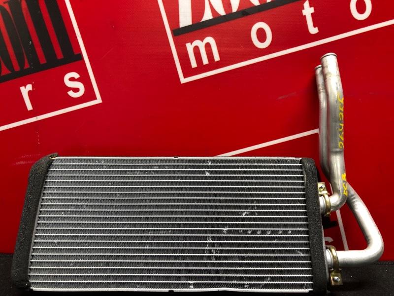 Радиатор отопителя Honda Civic Ferio ES3 D17A 2000