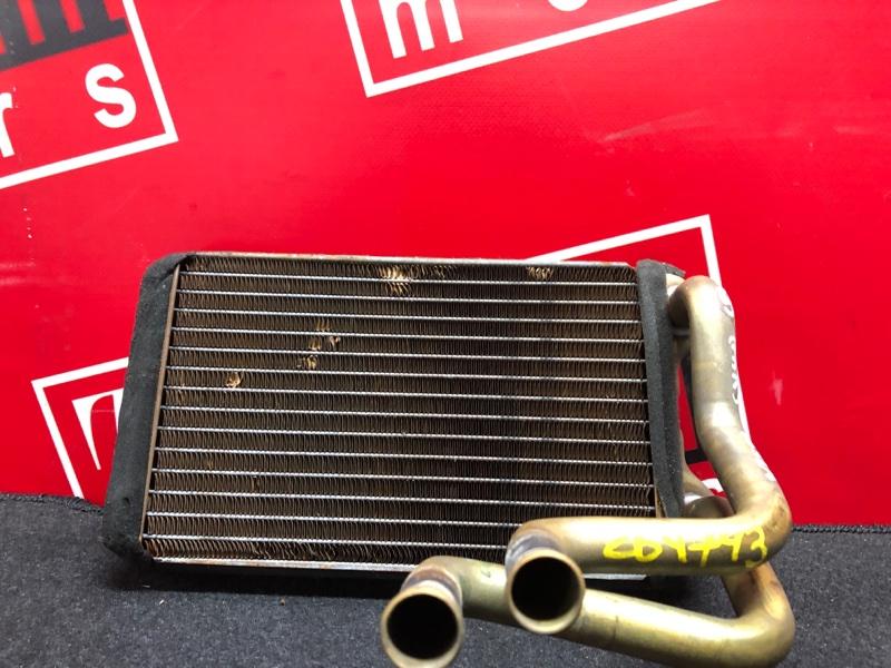 Радиатор отопителя Toyota Vista SV40 4S-FE 1994