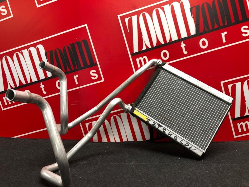 Радиатор отопителя Toyota Allion ZZT240 1ZZ-FE 2001