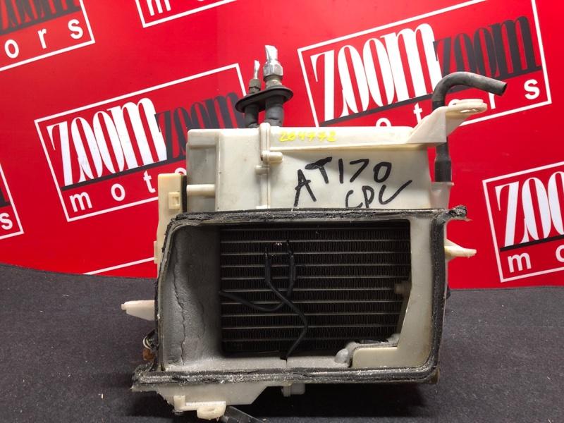 Радиатор кондиционера Toyota Corona AT170 5A-FE 1987