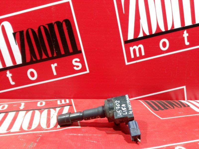 Катушка зажигания Honda Mobilio Spike GK1 L15A 2002