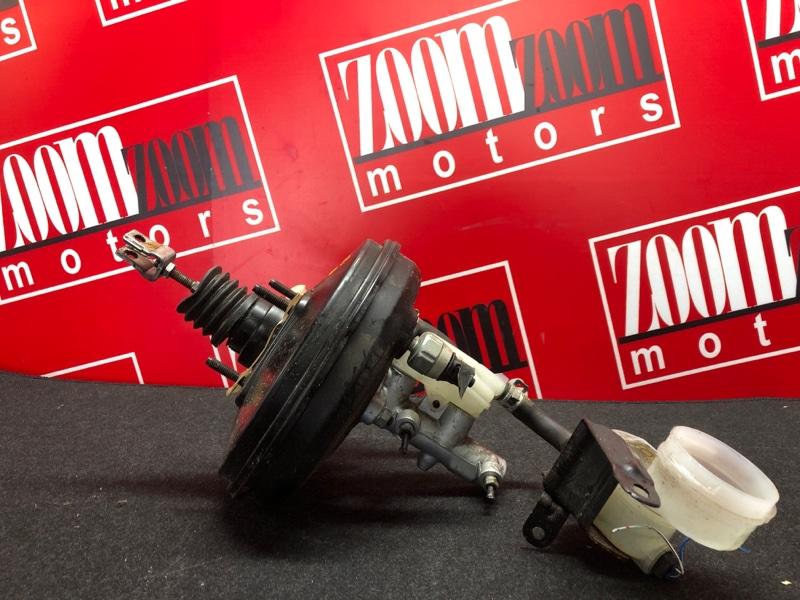 Главный тормозной цилиндр Toyota Passo KGC30 1KR-FE 2010
