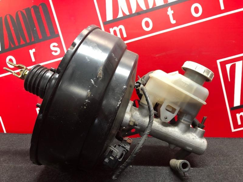Главный тормозной цилиндр Mitsubishi Lancer Cedia CS5W 4G93 2000