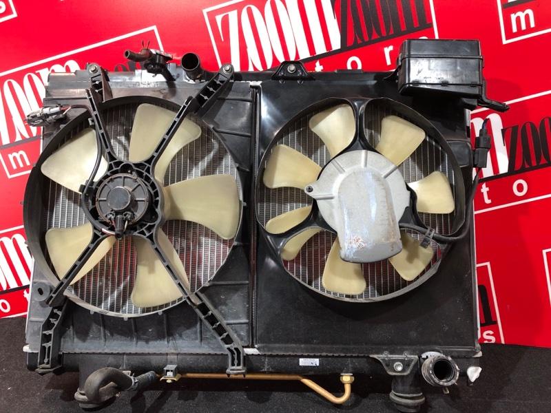 Радиатор двигателя Toyota Ipsum SXM10G 3S-FE 1996