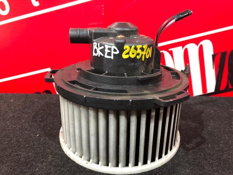 Вентилятор (мотор отопителя) Mazda Axela BKEP LF-DE 2003