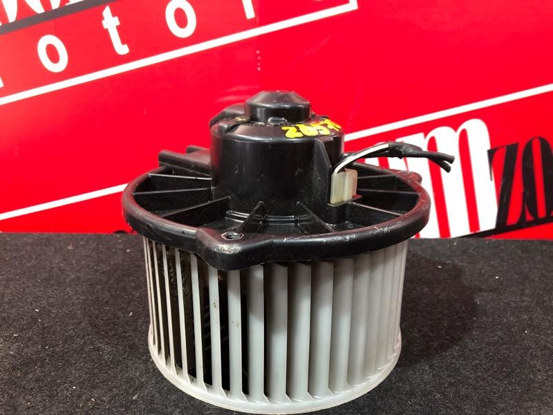 Вентилятор (мотор отопителя) Toyota Caldina ST190G 4S-FE 1992