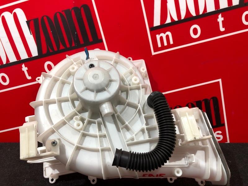 Вентилятор (мотор отопителя) Nissan Sunny FB15 QG15DE 1998