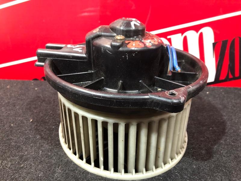 Вентилятор (мотор отопителя) Toyota Corona AT170 5A-F 1987