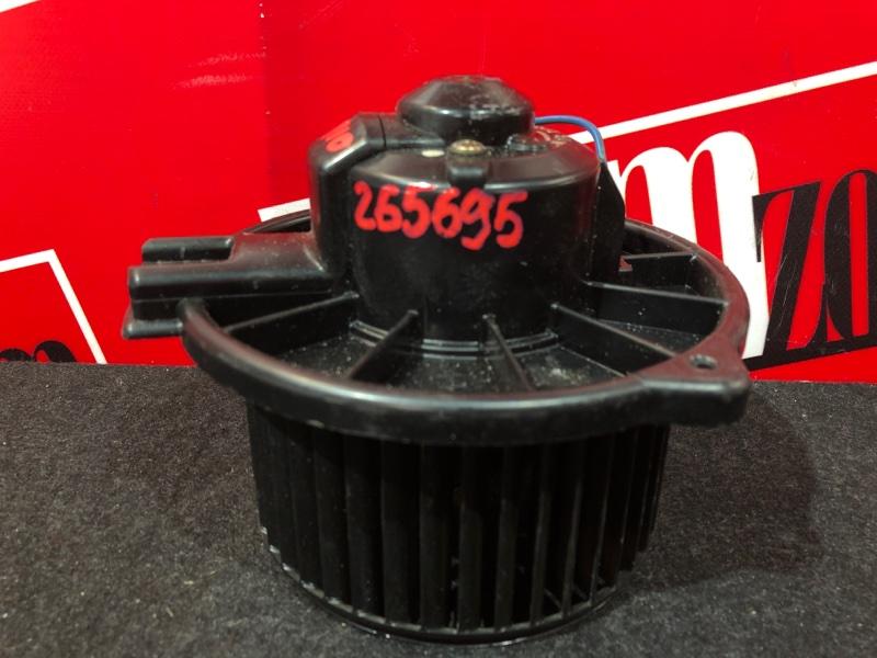 Вентилятор (мотор отопителя) Toyota Ipsum SXM10G 3S-FE 1996