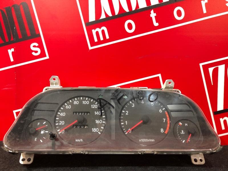 Комбинация приборов (спидометр) Toyota Corolla AE100 5A-FE 1991