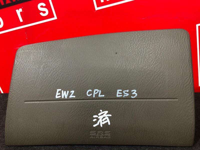 Аирбаг Honda Civic Ferio ES3 D17A 2000 коричневый