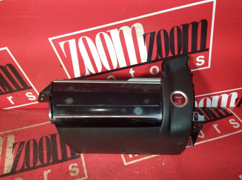 Блок управления отоплением и вентиляцией Honda Fit GP5 LEB 2013