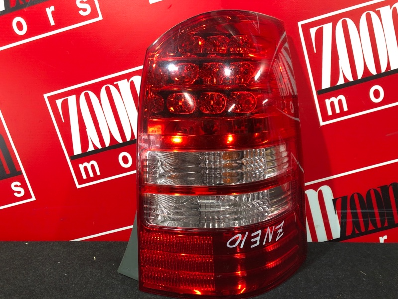 Фонарь (стоп-сигнал) Toyota Wish ZNE10G 1ZZ-FE 2003 задний правый 68-3