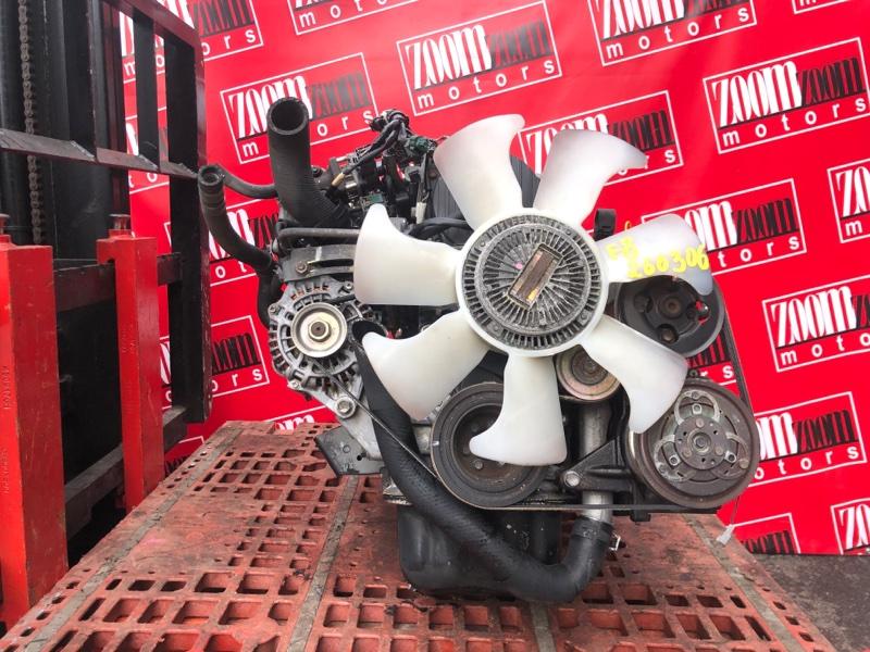 Двигатель Mazda Bongo SK82V F8 1999