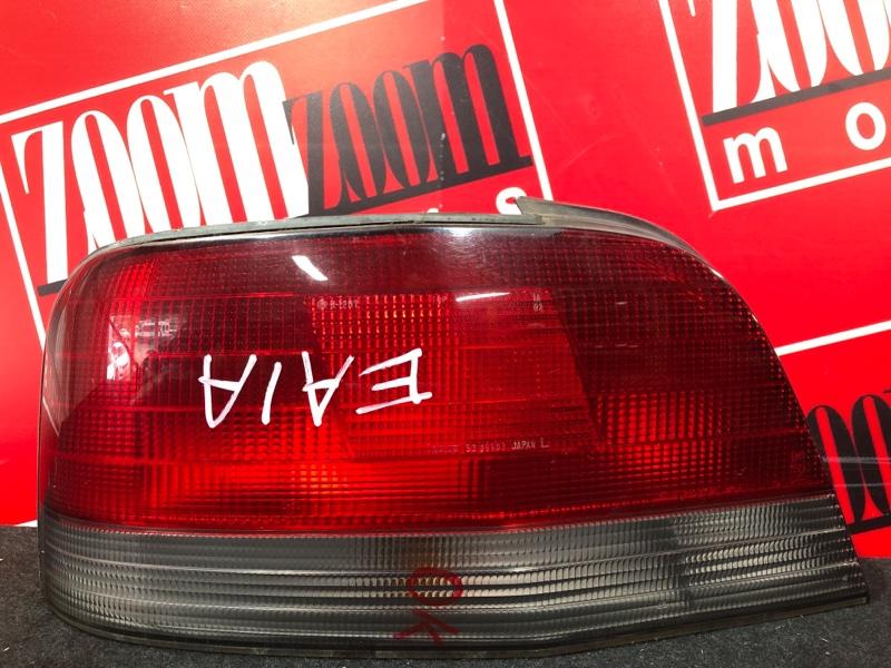 Фонарь (стоп-сигнал) Mitsubishi Galant EA1A 4G93 1996 задний левый 220-87199