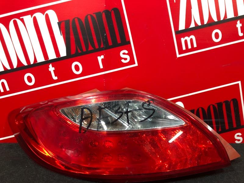 Фонарь (стоп-сигнал) Mazda Demio DE3FS ZJ-VE 2007 задний левый 5776