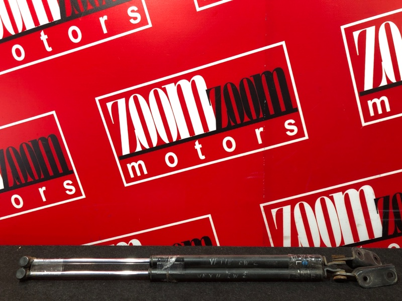Амортизатор багажника Nissan Ad VFY11 QG15DE 1999 задний