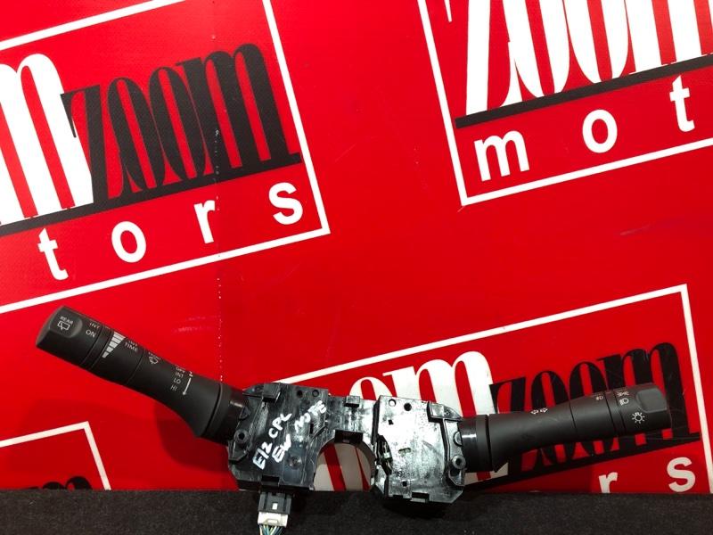 Переключатель фар Nissan Note E12 HR12DDR 2012