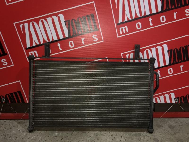 Радиатор кондиционера Honda Cr-V RD1 B20B 1995 передний