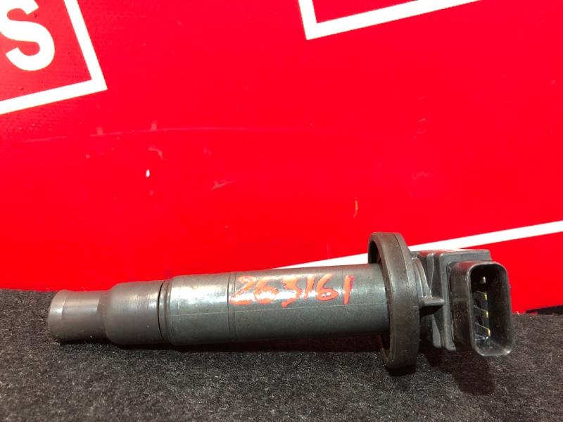 Катушка зажигания Toyota Ist NCP60 2NZ-FE 2002