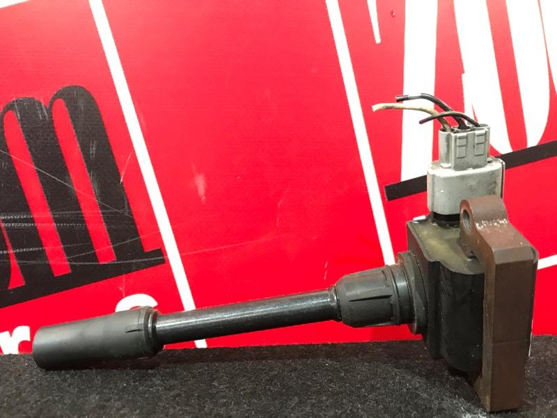 Катушка зажигания Mitsubishi Lancer CS5A 4G93 2000
