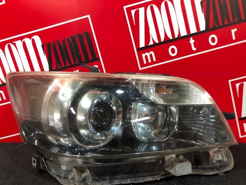 Фара Toyota Corolla Rumion ZRE152N 2ZR-FE 2007 передняя правая 12-540