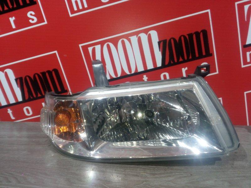 Фара Mazda Bongo Friendee SGEW FE-E 2001 передняя правая 0287
