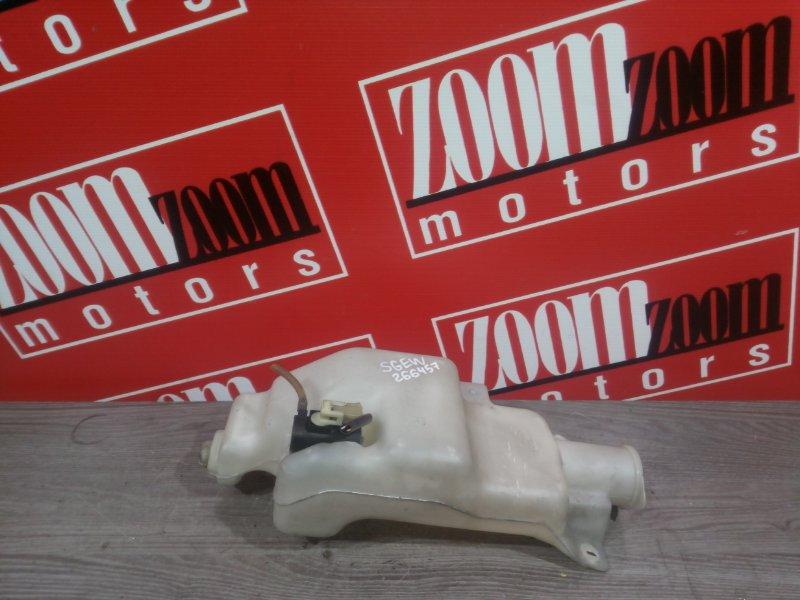 Бачок омывателя Mazda Bongo Friendee SGEW FE-E 2001 передний