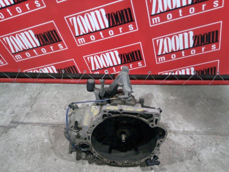 Мкпп Mazda Axela BK5P ZY-VE 2002