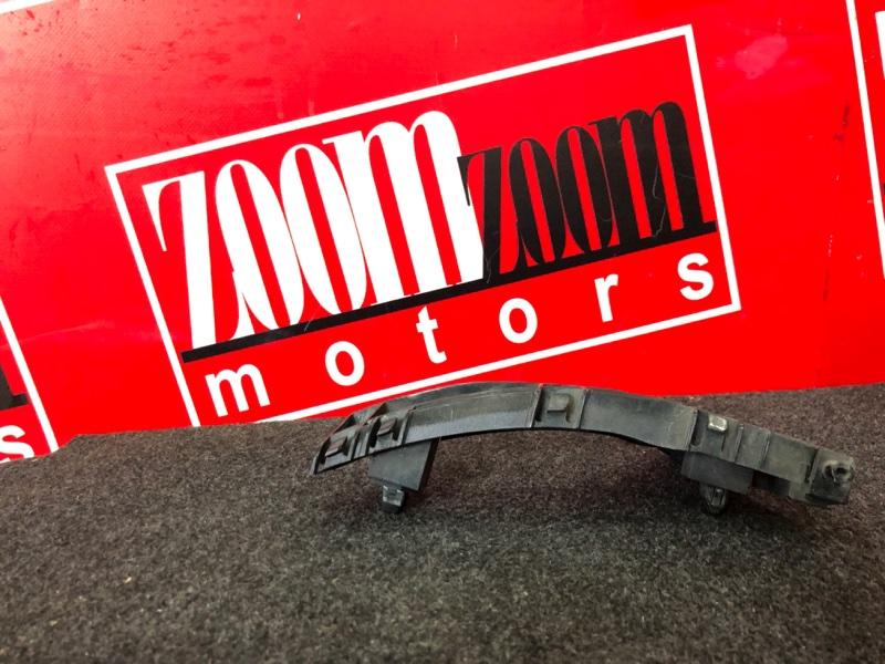 Клипса бампера Honda Edix BE1 D17A 2004 передняя правая
