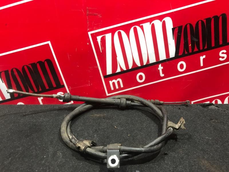 Трос ручника Honda Stepwgn RF1 B20B 1996 задний левый