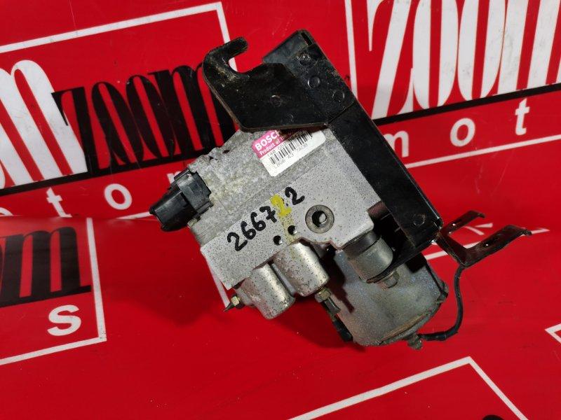 Блок abs (модулятор abs) Mazda Mpv LVLR WL-T 1995