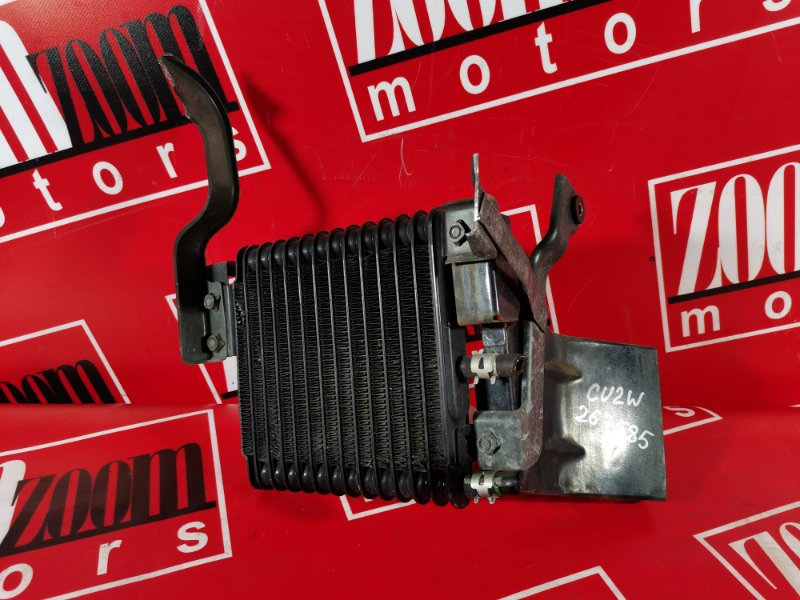 Радиатор интеркулера Mitsubishi Airtrek CU2W 4G64 2002