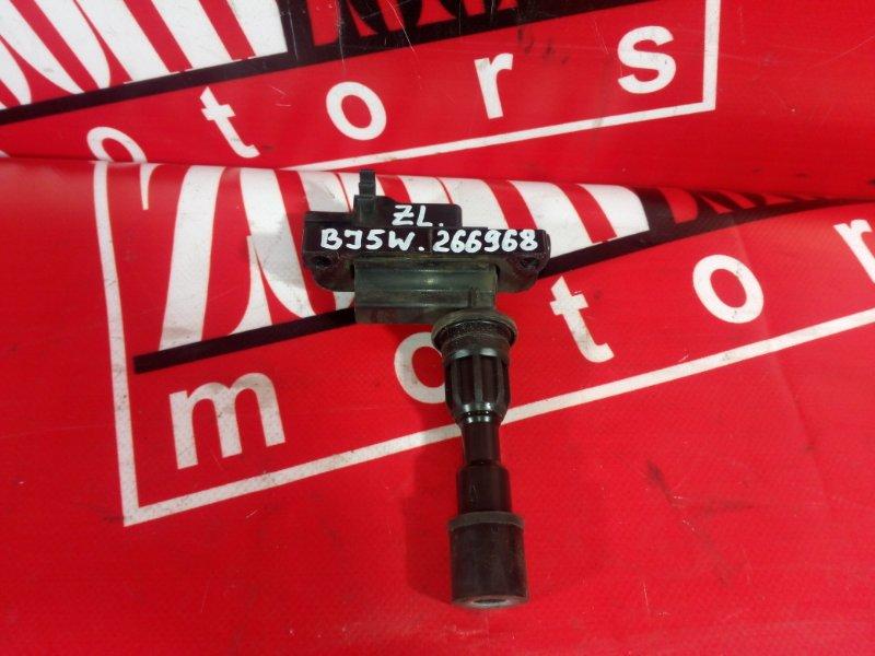 Катушка зажигания Mazda Familia BJ5W ZL-DE 2001