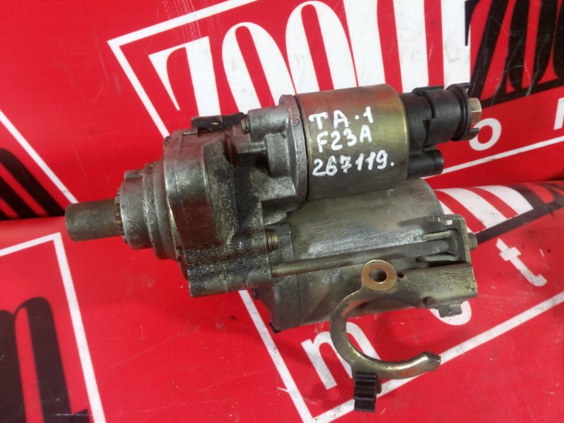 Стартер Honda Avancier TA1 F23A