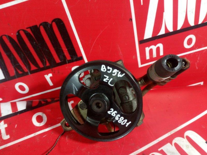 Насос гидроусилителя Mazda Familia BJ5W ZL-VE 2000