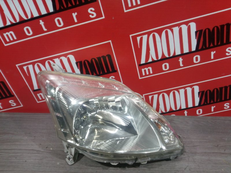 Фара Daihatsu Boon Luminas M502G 3SZ-VE 2008 передняя правая 100-51959